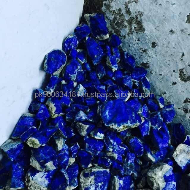 Best Quality Natural Afghan Rough Lapis Lazuli