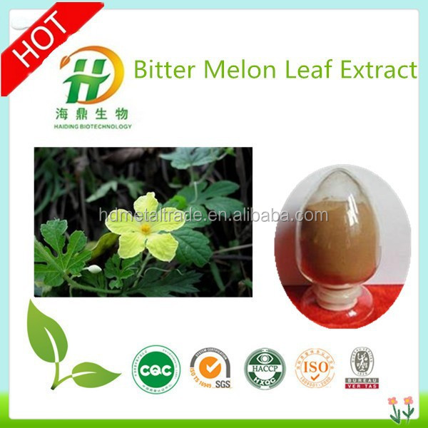 Free Sample Bitter Melon Plant Extract