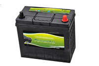 High quality cost effective 12v 40ah mf automobile battery 46B24R