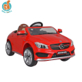 WDSX1538 Licensed Mercedes Benz Ride On Car 12v, HS Code Battery, Best Quality Baby Car Plastic And Paint Color Optional