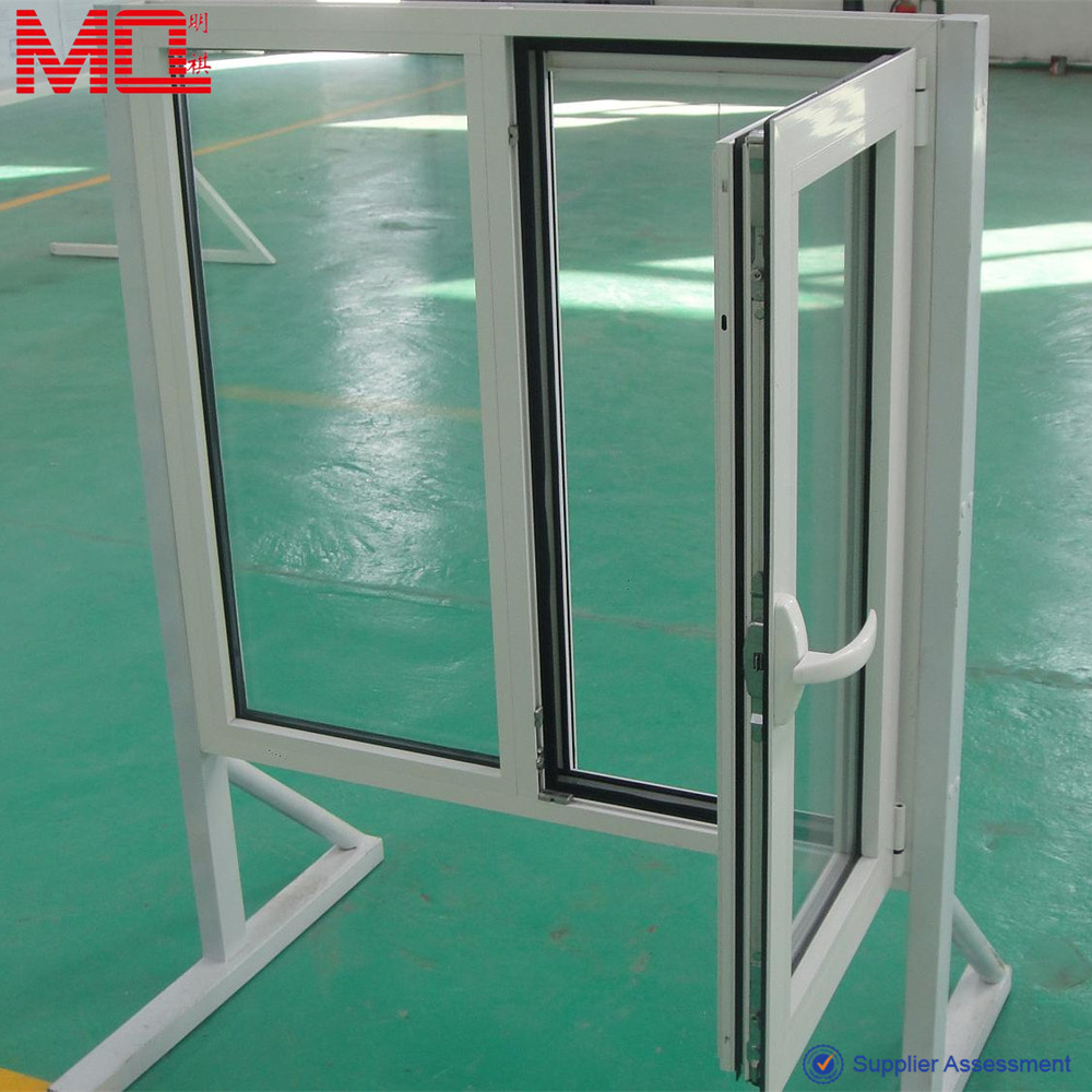 Hot sale thermal break aluminum alloy swing windows view for Thermal windows