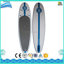 "DBS453 New Stand Up Paddle board Inflatable Bright Blue 10'6"" (5"" Thick) isup paddle surfboard"