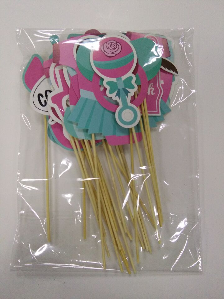 baby shower party decorations supplies favors baby shower photo booth props