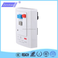 40A ZT8 RCD fused connection Wall Switch