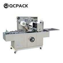 BTB-300A 15-30 Pack/Min Strapping Package Wrapping Machine