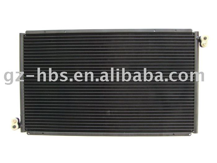 A/C condenser for Toyota Celica HBS-P0261