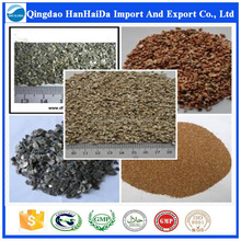 Hot sale & hot cake high quality bulk expanded Vermiculite with reasonable price and fast delivery !!
