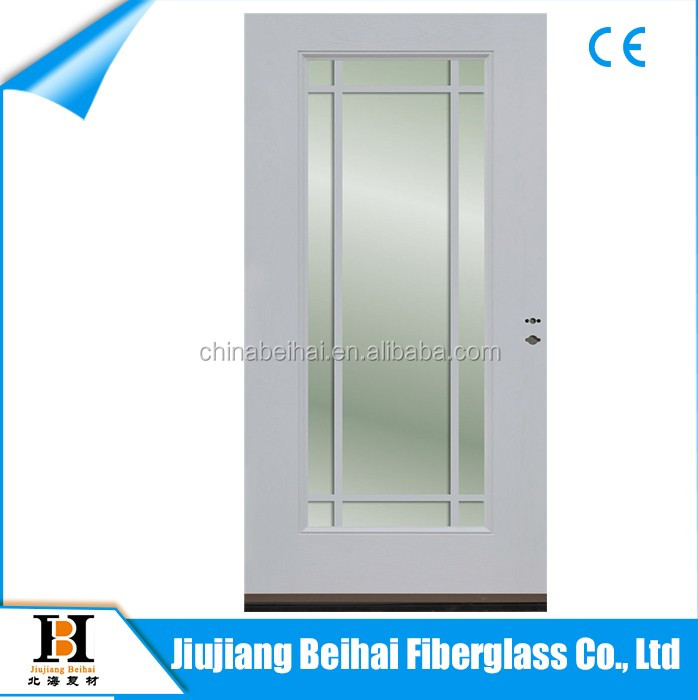 Glass Fiber FRP door fibergalss door