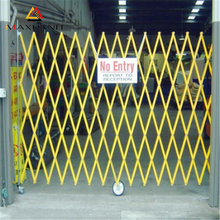 MAXPAND Construction Security Fence