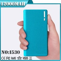 2015 new product factory price car charge and cigarette lighter power bank 13800mah for car emergency start
