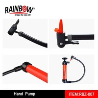 New Car oil pumping 3 in 1 Oil Extractor Pump Siphon Water Oil Liquid Fuel Hand Pump/Air Inflator Extractor Oil Change Pump