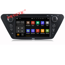 Hot Arrive Quad-Core Processor Car Wireless WiFi Navigation for lifan x50 Android 7.1system
