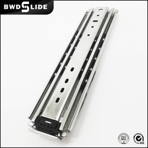 Best Price And Professional Supplier 76mm heavy duty dust ball bearing drawer slide