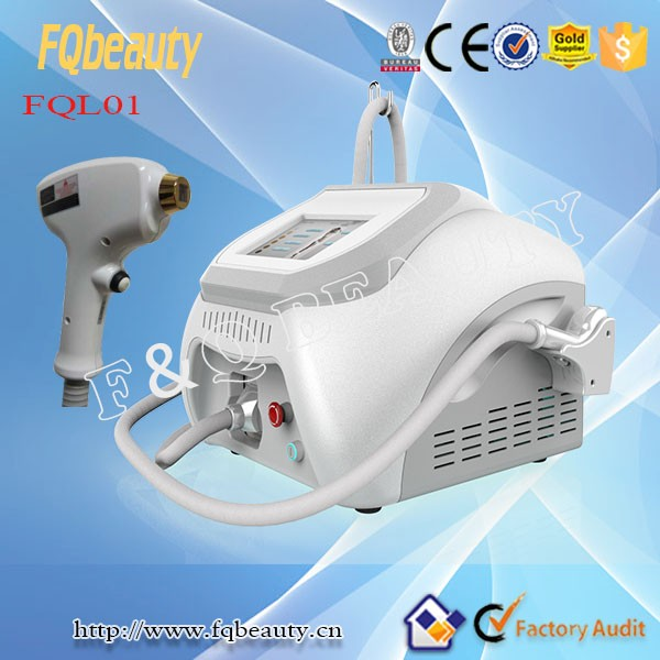 The portable wholesale 808nm diode laser hair removal system