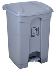 Easton trash cans 13 gallon kitchen plastic cheap recycle bin