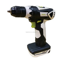 Mengke 18V 42Nm high torque lithium-ion battery cordless driver drill Model 6104