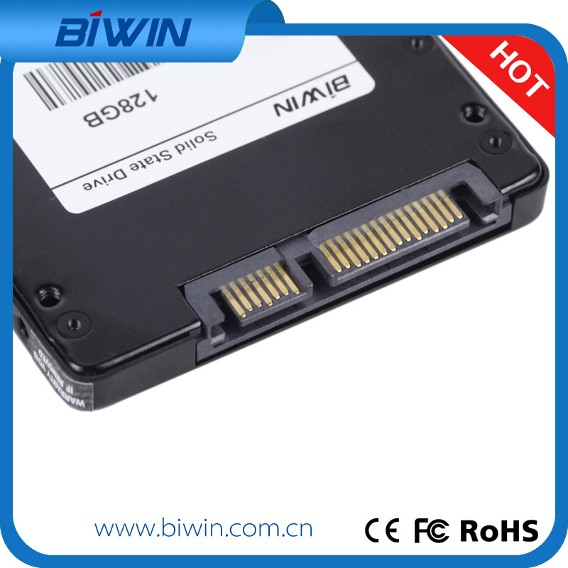 Biwin hotsale 3 years warranty OEM MLC SATA 3.0 industrial internal hard drive 1 tb ssd 2.5 for seagate hard drive
