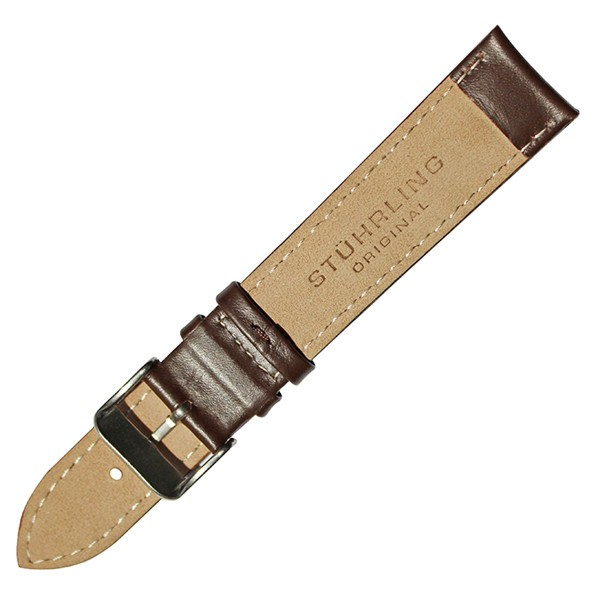 For mechanical watch italian leather watch straps