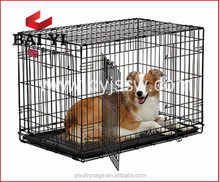 Pet Factory Wholesale Large Steel Dog Cage & Metal Pet Toy Cage