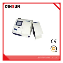 Textile Testing Fabric Formaldehyde Content Tester