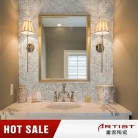 Beautiful Wall customize shell mosaic