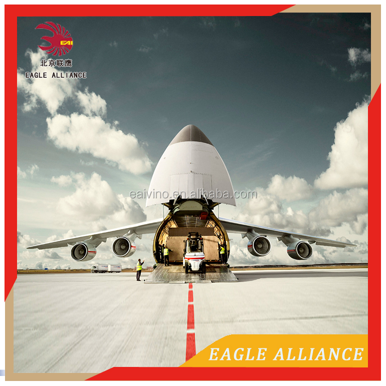 EAGLE ALLIANCE-Air cargos freight shipping rates bulk products from China to USA UK Germany Poland Netherland