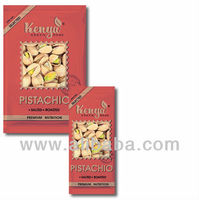 Nuts Roasted and salted Pistachio inshell /packages 40g; 80g/
