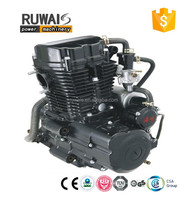 China Made Cheap petrol Powered 4-Stroke Engine 250CC ATV