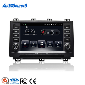 "factory direct 8"" car stereo for Seat Ateca"