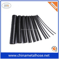 Stainless Steel Liquid Tight Flexible Metal Conduit