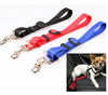 Hot Sales Adjustable Removable Durable Pet Dog Sleeping Car Travel Safety Leash Seat Belt