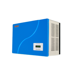 off grid pure sine wave mppt solar power inverter with charger