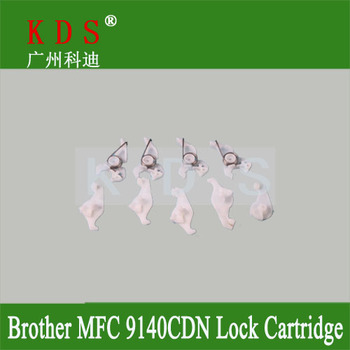 Printer Parts Cartridge Lock for Brother MFC9140CDN MFC9330CDW HL3150CDN Toner Buckle