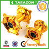 CNC Aluminum Alloy Motorcycle Wheel Hubs for Suzuki RMZ