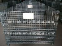 all wire cages