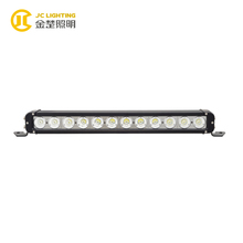 Super Bright 20 inch Led Bar 4x4 Car Accessories Led Light Bar For Trucks With Spot/Flood/Combo Beam