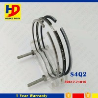 High Quality Piston Ring Fit For Engine S4Q2 For Wholesale 30617-71010/30617-70011