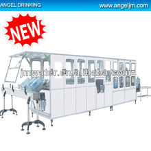 20Liter drinking water processing equipment/Automatic pure water packing plant