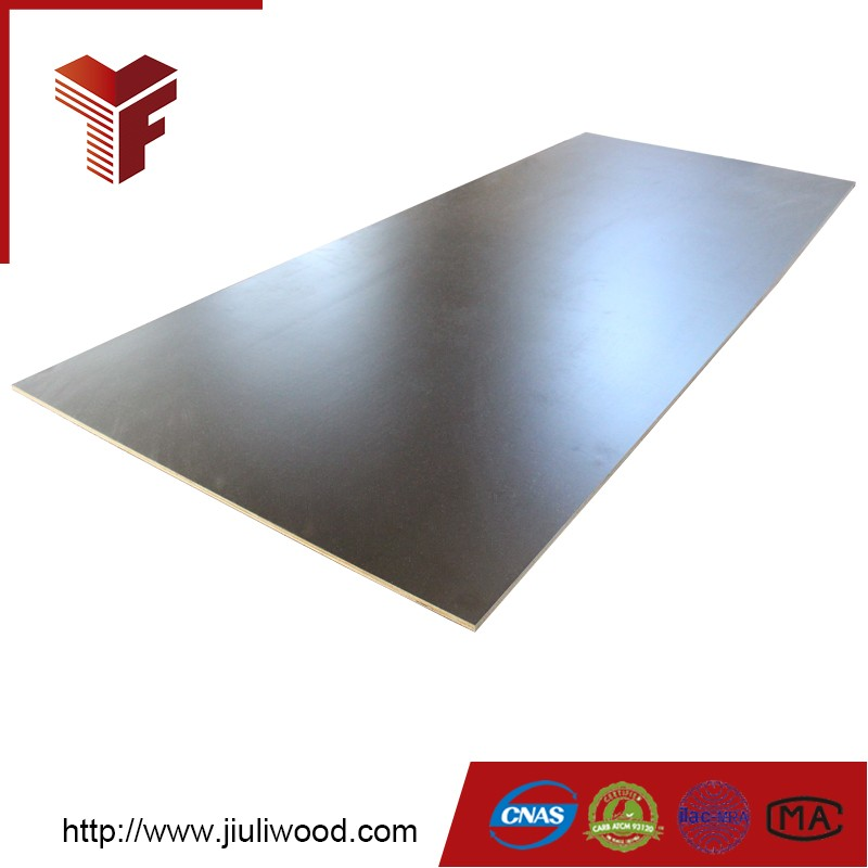 12mm eucalyptus black film faced shuttering plywood for construction with good price