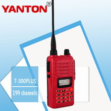high quality low frequency transceiver (YANTON T-300PLUS)