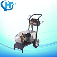 2000 PSI poultry house high pressure washer