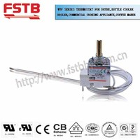 WYF SERIES HEATING THERMOSTAT