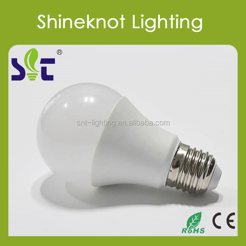 Bulb e27 led dimmable 3~12w 85~265v bulb light