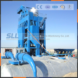 30t/h station asphalt mixing plants for sale in road machinery