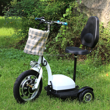 3 wheel zappy electric mobility scooter 48v 500w
