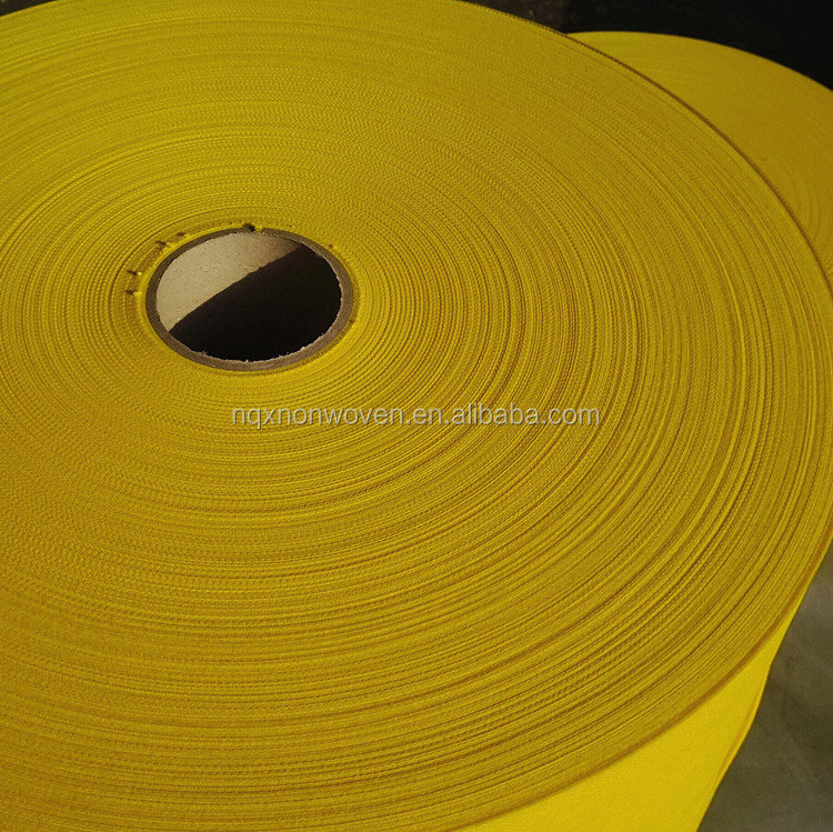 Polypropylene Spunbond Nowoven Fabric with competitive price