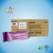 Wholesale high quality sony upp-110hg paper