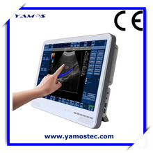 Hospital and Clinic Pregnancy Scanner Ultrasound with Multiple Probes to Fit Different Uses and Budgets