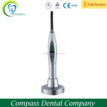 high quality wireless portable wired led dental light curing machine CS-C198-S
