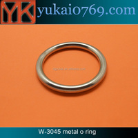 Yukai Welded Round Metal O Ring